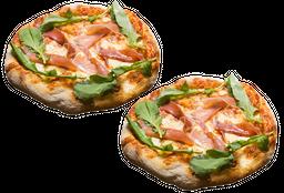 2 Pizzas  Sicilia