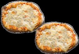 2 Pizzas Venecia