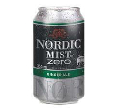 Nordic Mist Zero