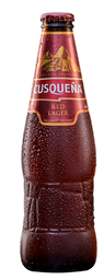 Cusqueña Red Lager 330mL/u