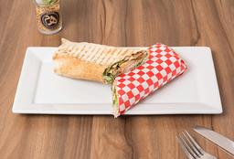 Shawarma Grande de Falafel