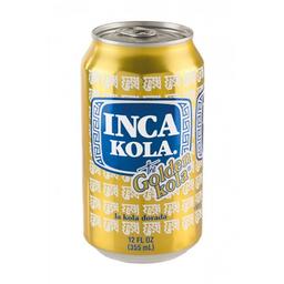 Inca Kola 350 cc