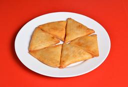 Empanaditas de Queso Camarón