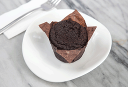 Muffin Vegano/Sin Gluten (V)