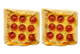 Pepperoni Para Compartir