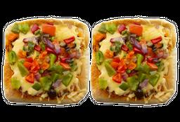 Vegetariana Para Compartir