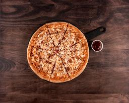 Pizza Chicken BBQ Mediana