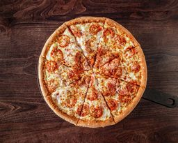 Pizza American Meats Mediana