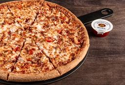 Pizza Philly BBQ Mediana