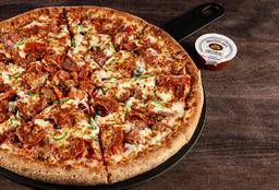 Pizza De la Casa Mediana