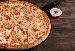 Pizza Chicken BBQ XL