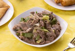 🥩Carne Mongoliana