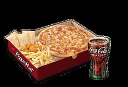 Pizza Italiana Individual (Big Hut Box)