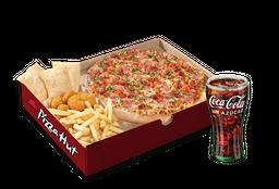 Pizza Española Individual (Big Hut Box)