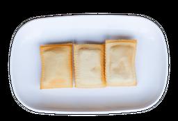 4 Empanadas