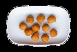 10 Chicken Pops