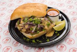 Sandwich Super Cerdo