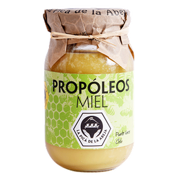 Propoleo Miel 250 gr