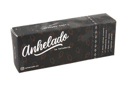 Chocolate Avellanas SL SA