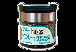 Mix Pescados y Mariscos