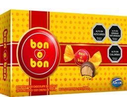 Bon O Bon Chocolate de Leche 105 g
