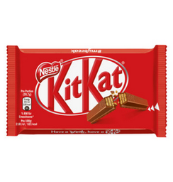 Kit Kat Chocolate 45g