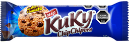 Kuky Chip Chipers Galletas 190g