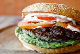 Santiago Burger