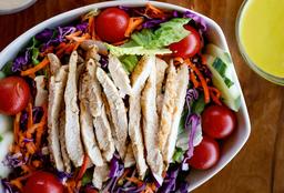 Wally's Garden Salad