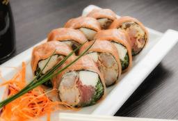 Tuna Oriental