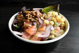 Ceviche Salmón