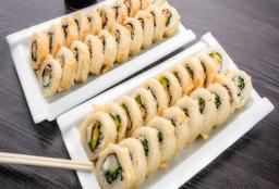 🍣Hot Sushi - 40 Piezas