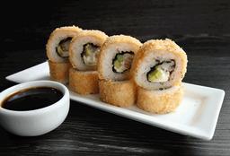 Sake Furai Rolls