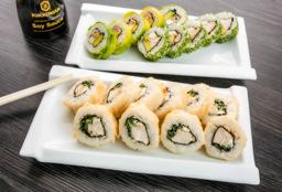 🍣 [Lunch] Tamashi 1