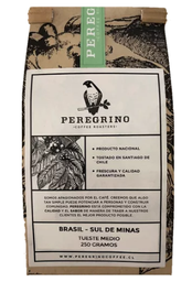 Café Brasil 250g