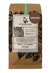Café Brasil 500g