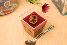 Mousse de Chocolate Belga