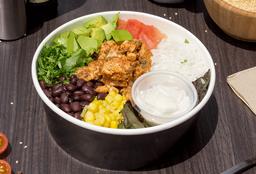 🥗 Ensalada Mexicana