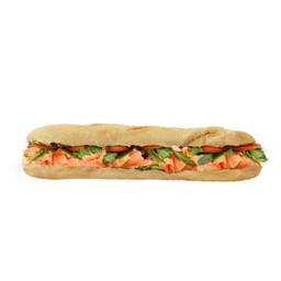 Sándwich Gourmet Salmón