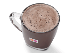 Box o Joe Hot Chocolate