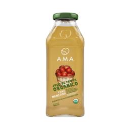 Jugo Ama Pura Manzana Orgánica