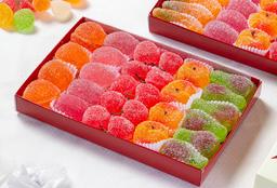 Frutitas de Jalea Chica