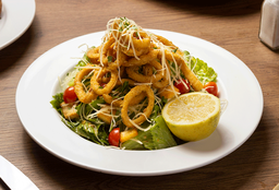 Calamari Caesar Full