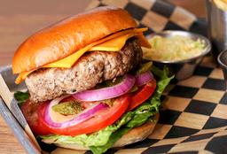 🍔Roma's Burger