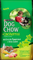 Dog Chow Cachorro 21 kg