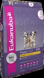 Eukanuba Cachorro 15 kgs Grano Mediano