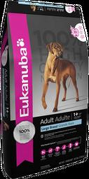 Eukanuba Adulto 15 kgs Mantención Grano Largo