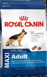 Royal Canin Adulto 15 Kgs Maxi