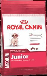 Royal Canin Cachorro de Raza Mediana 15 Kg