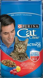 Cat Chow Adulto 8 Kgs